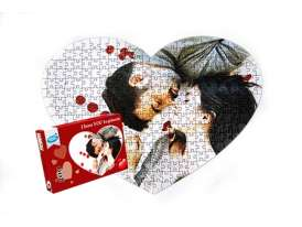 Special Photo Puzzles